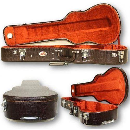 Kala alligator case na ukulele tenorowe
