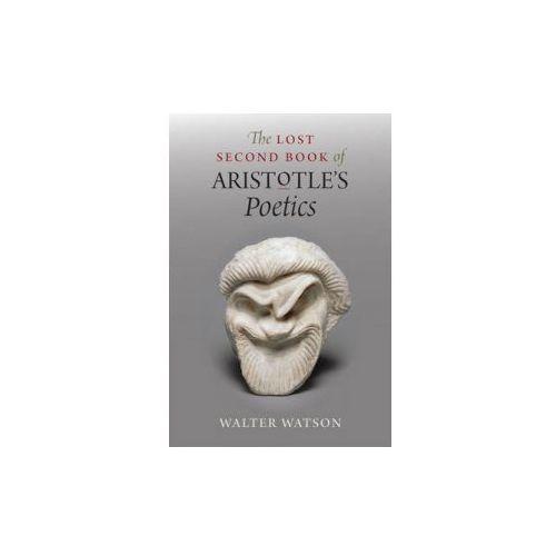 Lost Second Book of Aristotle's Poetics