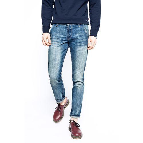 - jeansy spencer green lagoon, Wrangler