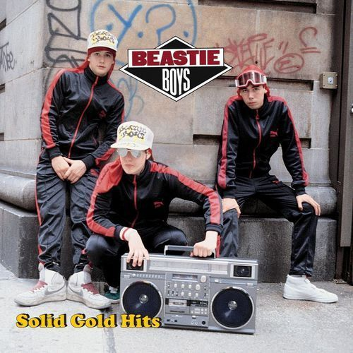 Solid Gold Hits (0094634404921)