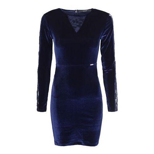 """Guess sukienka """"velvet dress"""""""