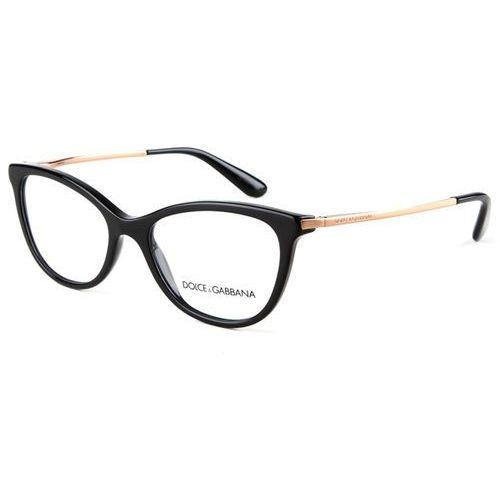 Okulary korekcyjne dg3258 501 marki Dolce & gabbana