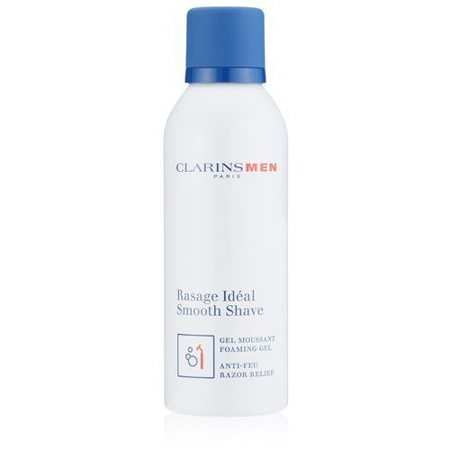Clarins Men - żel-pianka do golenia