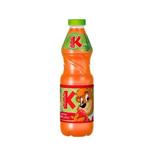 Maspex Kubuś 900ml marchew malina jabłko sok z warzyw i owoców
