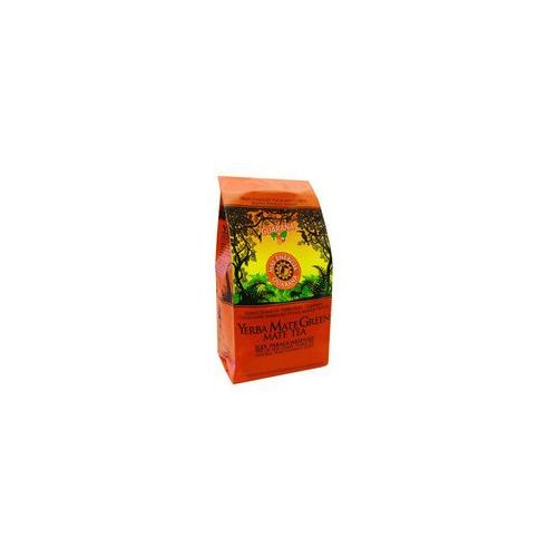 YERBA MATE GREEN 200g Mas Energia Guarana, 2014