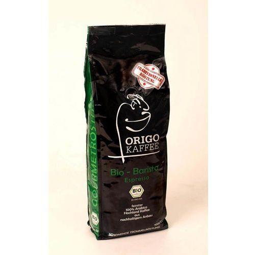 Origo Bio - Barista Espresso 1 kg PROMOCJA