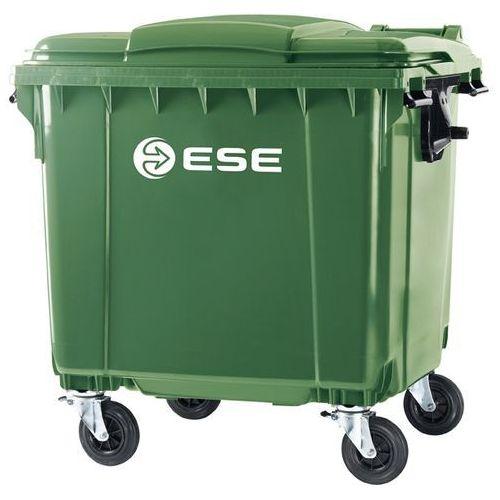 Pojemnik na odpady 1100l ESE (5905879100453)