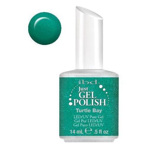 Lakier hybrydowy Just Gel Turtle Bay 14ml IBD