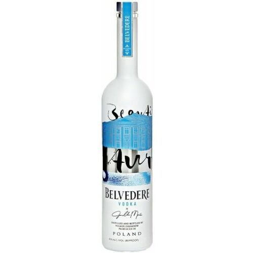 Wódka Belvedere Pure Janelle Monae 40% 0,7l