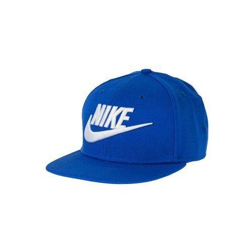 Nike Sportswear TRUE Czapka z daszkiem blau/weiß - produkt dostępny w Zalando.pl