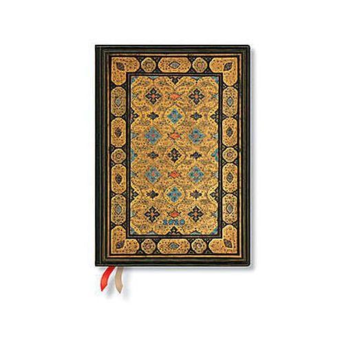 Kalendarz książkowy midi 2020 12M Shiraz