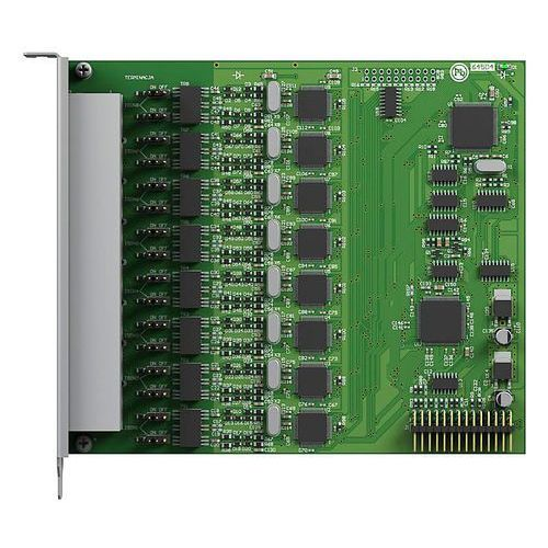 LIBRA-BRA8 Centrala telefoniczna LIBRA karta 8 wyposażeń ISDN BRA (2B#43;D), LIBRA-BRA8