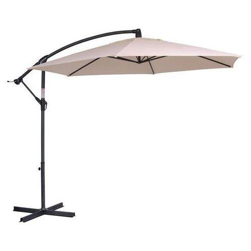 parasol ogrodowy sandy i. marki Hecht