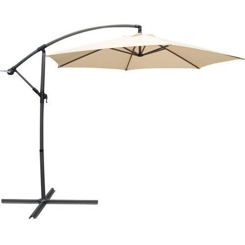 Hecht  parasol ogrodowy sandy i. (8594061747308)