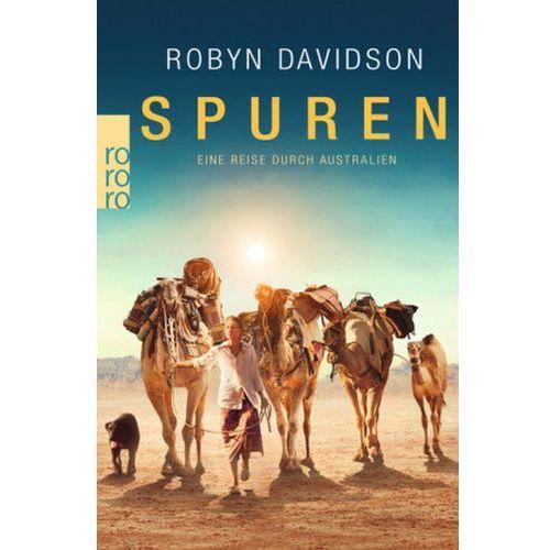 Robyn Davidson - Spuren