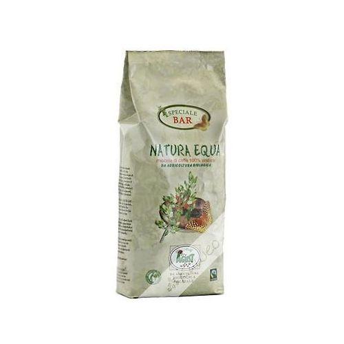 Agust natura equa - kawa ziarnista 1kg / świeża pal. 05-2013 marki Agust caffè s.n.c.