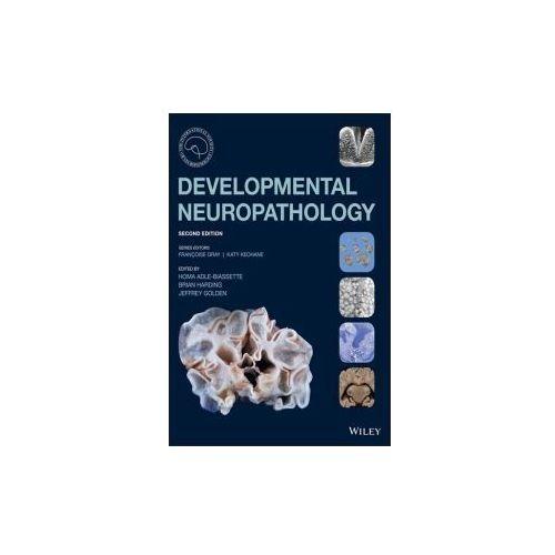 Developmental Neuropathology