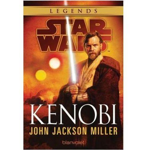 Star Wars Kenobi (9783734160097)