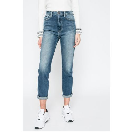 Pepe jeans - jeansy betty