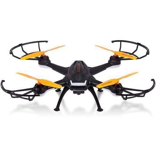 Dron GOCLEVER Drone HD 2 FPV + DARMOWY TRANSPORT!, GCDHD2F
