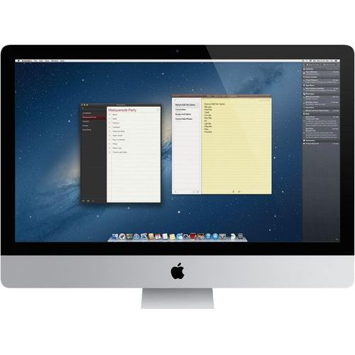 iMac 21.5-calowy Intel Core i5 2.7GHz/8GB/1TB/Intel Iris Pro Graphics - oferta (05412c778711f349)