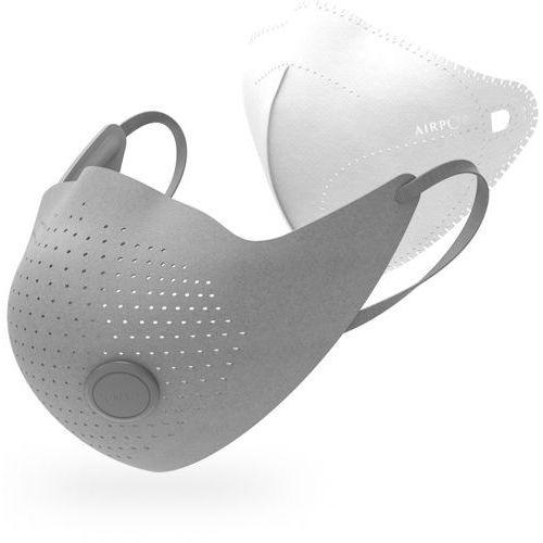 Xiaomi airwear maska antysmogowa + dwa filtry pm2.5 dystrybucja pl fv 23% (6970126170045)
