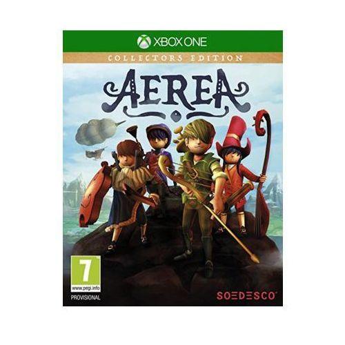 AereA Collectors Edition (Xbox One)