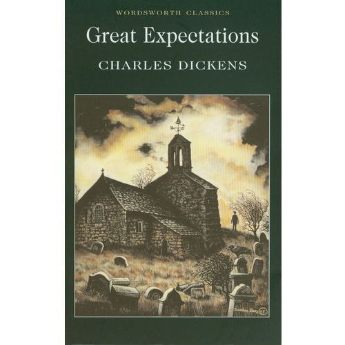 Great Expectations, Dickens Charles