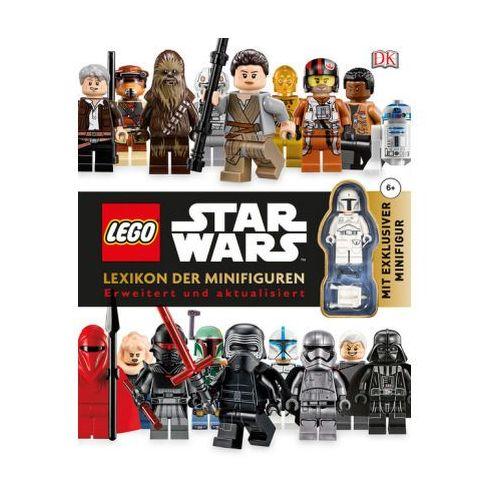 LEGO® Star Wars(TM) Lexikon der Minifiguren (9783831031542)