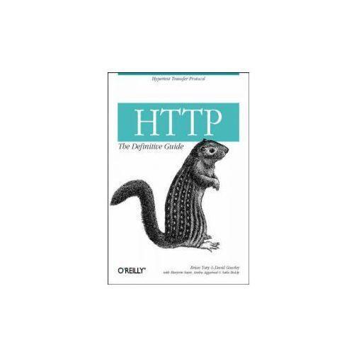 David Gourley,Brian Totty,Marjorie Sayer,Anshu Aggarwal,Sailu Reddy - HTTP, TOTTY, BRIAN