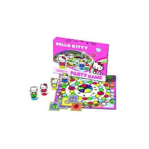 Společenská hra - Hello Kitty neuveden