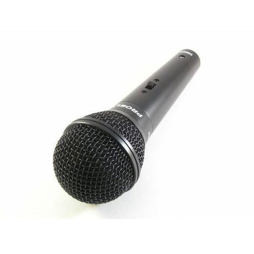 dm800 mikrofon dynamiczny marki Proel