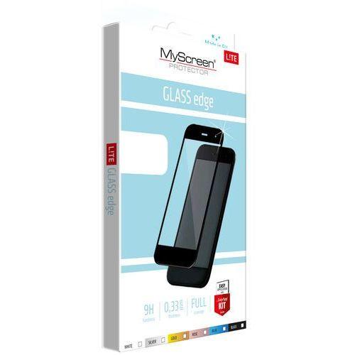 MyScreen Protector L!TE Glass Edge Xiaomi Redmi S2/Y2 (czarny)