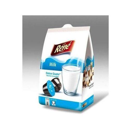 Rene dolce gusto milk - 16 sztuk (5902480015046)