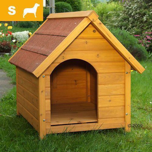 Buda dla psa Spike Classic, S - S: dł. x szer. x wys.: 77 x 54 x 67 cm | Dostawa GRATIS!