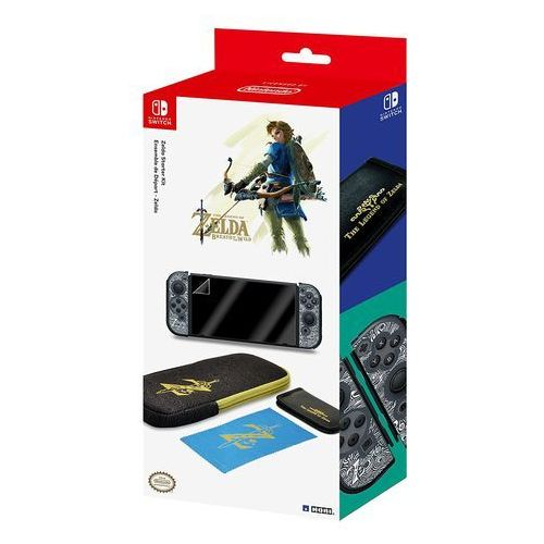 Hori zelda breath of the wild starter kit