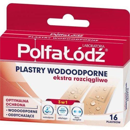 Synoptis pharma Plastry wodoodporne laboratoria polfa łódź darmowa dostawa od 180 zł! szybka realizacja zamówienia!