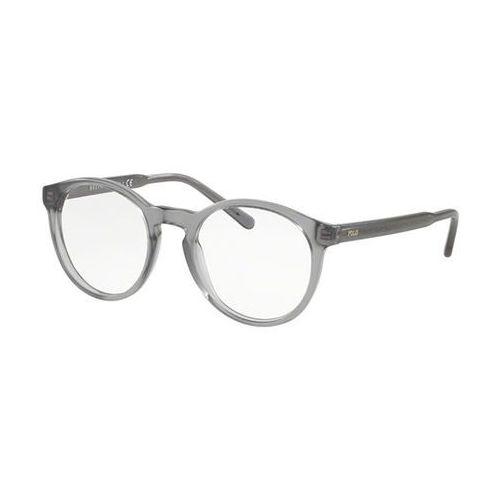 Okulary korekcyjne ph2157 5604 marki Polo ralph lauren