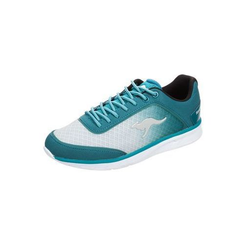 KangaROOS BLUE LIGHT 2002 Tenis�wki i Trampki deep lake/light grey
