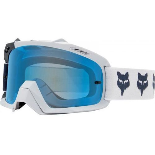 Fox_2018 Gogle fox air space draftr light grey - szyba blue (1 szyba w zestawie)