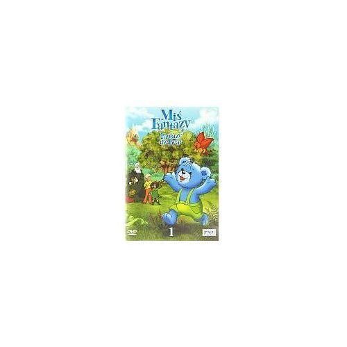 Tvp Miś fantazy - część 1 (dvd) - robert turło od 24,99zł darmowa dostawa kiosk ruchu (5902600065630)