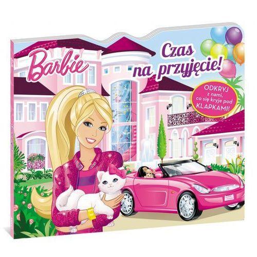 Barbie Czas na przyjęcie., Ameet