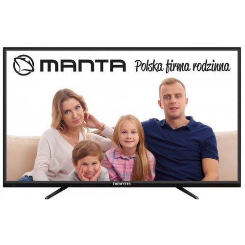 TV LED Manta 55LUN57L