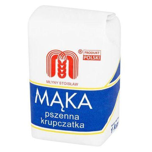 Mąka pszenna krupczatka typ 450 1 kg