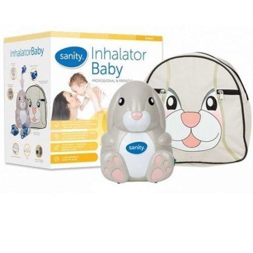 Sanity Inhalator Baby Sanity, NN-AST-DIPZ-001