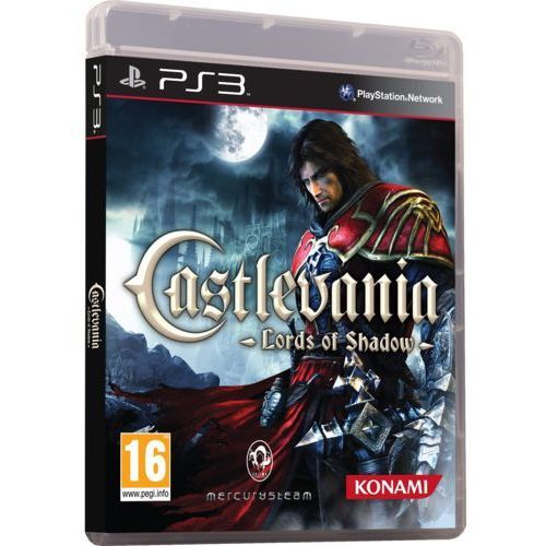 Castlevania Lords of Shadow (PC)