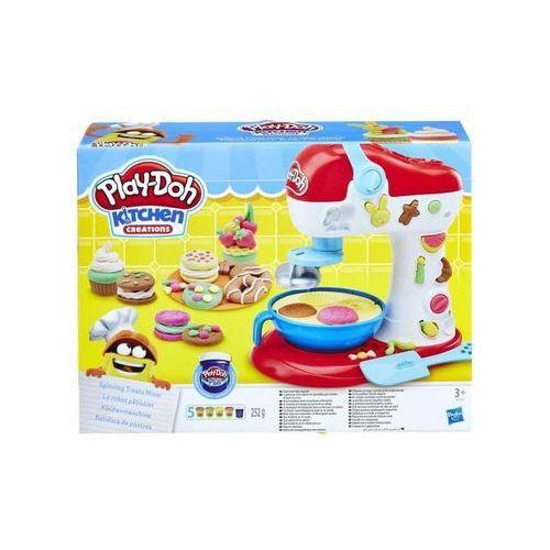 Hasbro Play-Doh Kitchen Creations Spinning Treats Mixer (5010993462544)