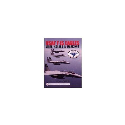 USAF F-15 Eagles