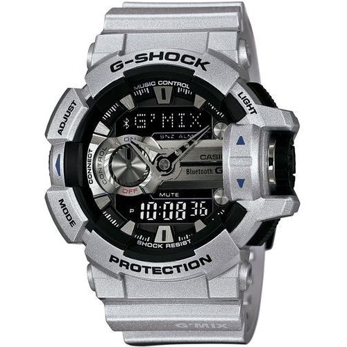 Casio GBA-400-8BER - produkt z kat. zegarki męskie