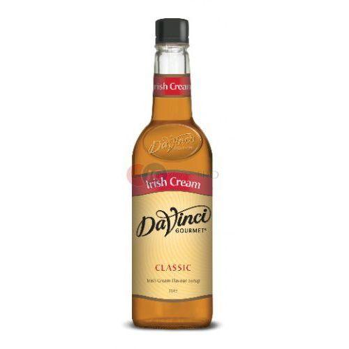 Syrop Irish Cream 1 l Da Vinci 998670